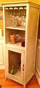 Liquor Bar Cabinet White Liquor Cabinet From Benchmark Storage Media