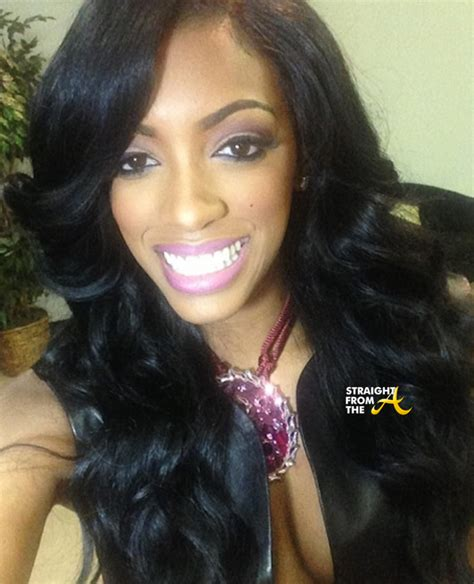 porsha porsche porsha williams stewart hairline porsche williams hairline