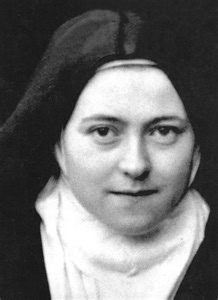 Prayer To St Teresa Of Little Flower - st therese of lisieux novena the little flower