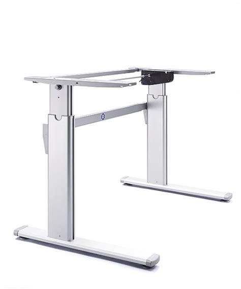 Standing Desk Frame Zen E Electric Sit Stand Electric Height Adjustable Desk Frame