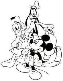 disney characters coloring pages learn coloring
