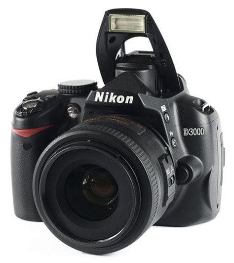 Kamera Nikon D3000 nikon d3000 kamera testberichte bewertungen meinungen