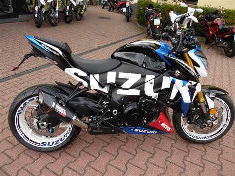 Motorrad Tuning Chemnitz by Umgebautes Motorrad Suzuki Gsx S 1000 Motogp Von Motorrad