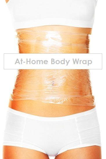 Change At Home Detox Wrap by An At Home Wrap You Can Make Right Now Great