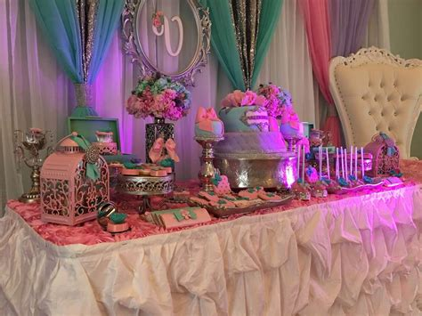 Purple And Pink Baby Shower Ideas by Teal And Pink Modern Chic Baby Shower Baby Shower Ideas