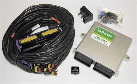 electronic kit zavoli alisei zavoli autogas shop
