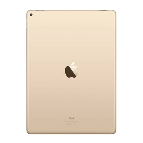 Apple Pro 9 7 Inch Wi Fi buy apple pro 9 7 inch 128gb wifi gold itshop ae