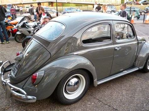 grey volkswagen bug grey coloured vw beetle search vw