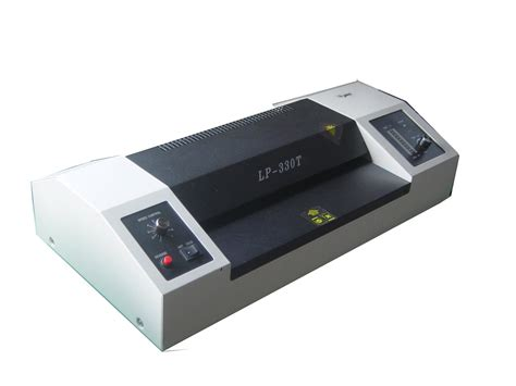 china laminating machine fgk 330t china laminating