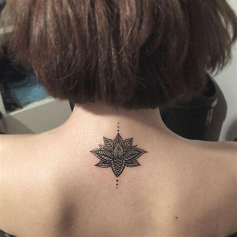back lotus de 55 fotos de tatuajes de la flor de loto fotos y