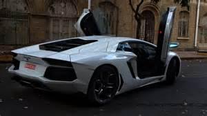 Lamborghini Avent Lamborghini Aventador Lp700 4 Test Drive Review And