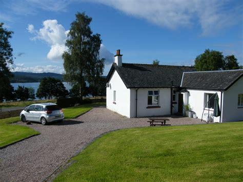 holiday cottage scottish west coastholiday scotland