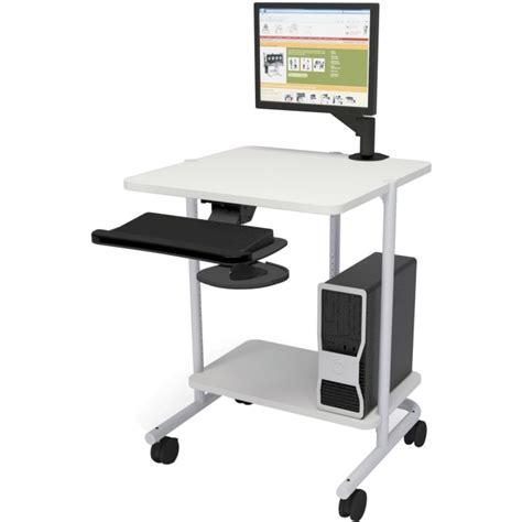 Anthro Desk by Printer