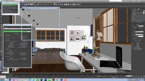 tutorial vray 2 0 sketchup español vray lighting tutorial สอน vray 3 4 interior lighting