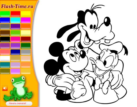 mickey mouse coloring pages games mickey mouse clubhouse coloring pages free kids games