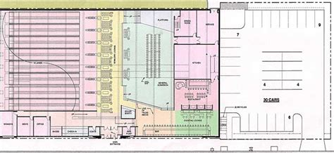bowling alley floor plan brooklyn bowl blue ribbon to open chicago bowl