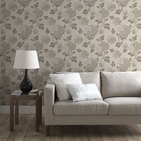 bouclair home decor wallpaper double roll bouclair home wallpaper papiers peints pinterest