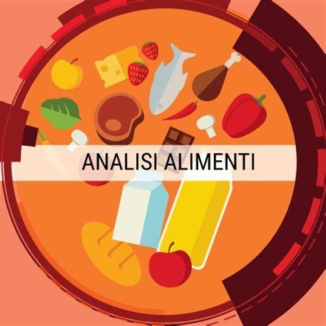 laboratorio analisi acqua ambiente e alimenti roma