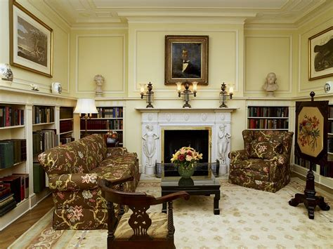 the blair house blair house library blair house located across from the white house washington d c