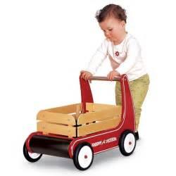 brio baby walker amazon com radio flyer classic walker wagon standard