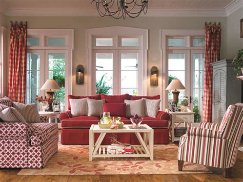 Paula Deen Living Room by Universal Furniture