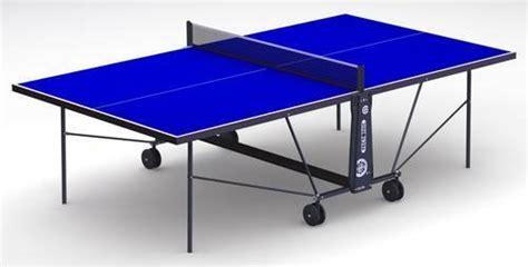 misure di un tavolo da ping pong tavolo ping pong altri giochi da esterno