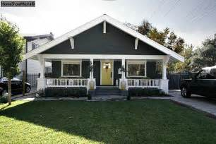 Remodeled craftsman bungalow too white or just right hooked on