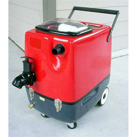 upholstery cleaning machine for cars clean storm fiberglass 5gal 200psi heated 3 stage vac car