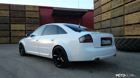 Audi S6 C5 by Audi S6 C5