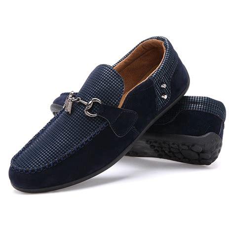 Sepatu Fashion Silp On A06 jual sepatu slip on pria