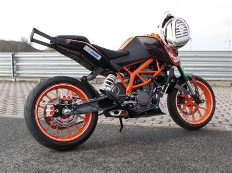 125er Motorrad Tuning Teile by Bild 203865839 Test Und Fragen Ktm 125 Duke 2011