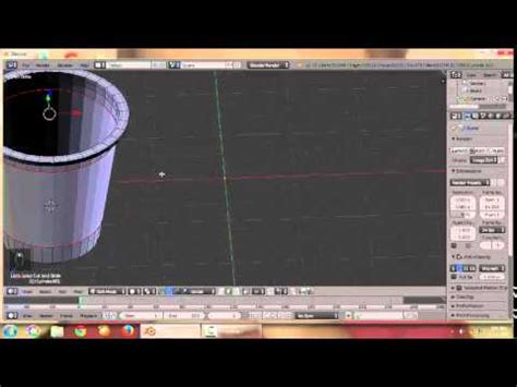 tutorial blender 3d membuat karakter tutorial membuat tempat sah di blender 3d youtube