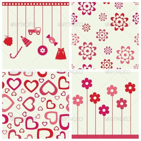 29 Girly Backgrounds Free Eps Jpeg Format Download Free Premium Templates Girly Templates
