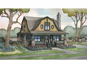 Dutch House Plans Dutch House Plan With 2685 Square Feet And 4 Bedrooms From