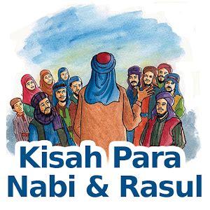 Kisah Para Shahabiyah Dan Tabiiyah kisah para nabi dan mukjizat on pc choilieng