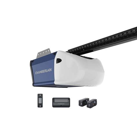 Chamberlain Whisper Garage Door Opener Manual by 25 Best Ideas About Automatic Garage Door On