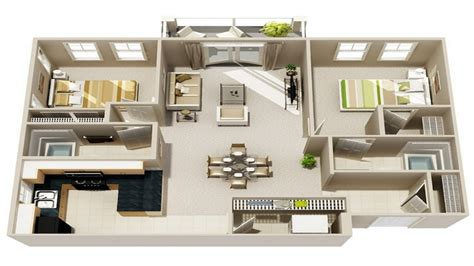 2 bhk small home design small 2 bedroom apartment floor plan very small apartments
