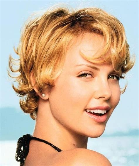 short hair styles like lori morganslv 1000 images about short ish hairstyles on pinterest