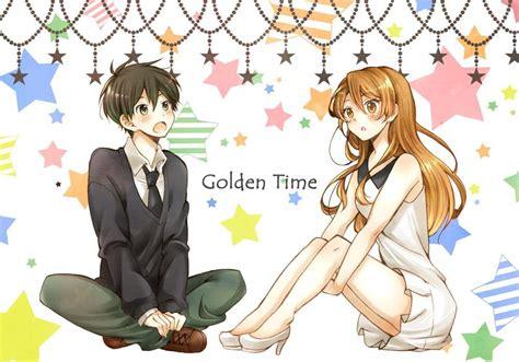 anime golden time golden time review anime amino