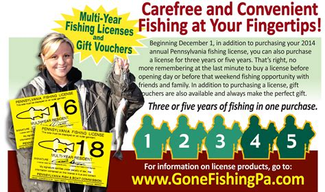 pa fish and boat store media resources multi year fishing licenses