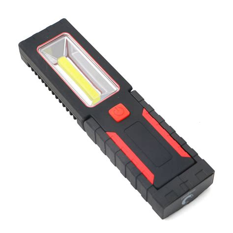 battery powered work lights portable battery powered 3w cob magnetic led work light