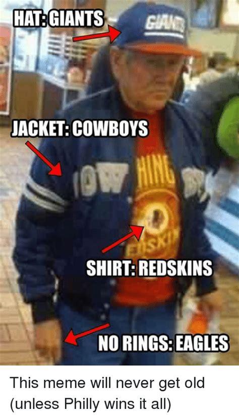 Eagles Cowboys Meme