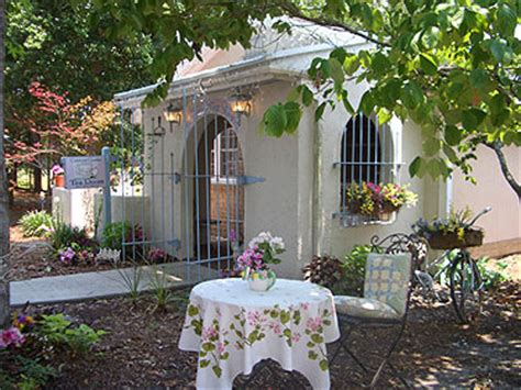 The Garden Tea Room by Calabash Garden Tea Room Gift Shop