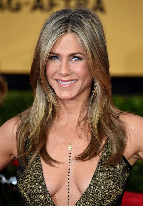 Aniston A by Aniston 2015 Sag Awards In Los Angeles