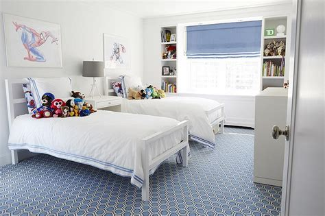 blue boys bedroom white and blue boys bedrooms contemporary boy s room