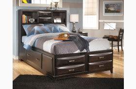 kira full storage bed kira youth storage bedroom set from ashley b473