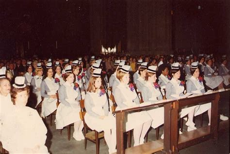 Nursing School Boston - st lukes nursing class of 1974 at st jpg