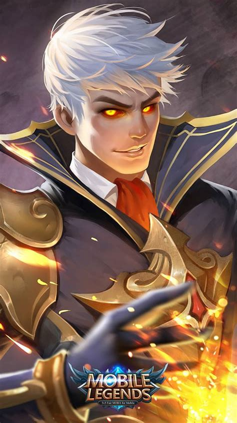 wallpaper mobile legend alucard 18 best wallpapers for phone 2018 mobile legends