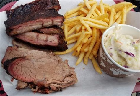 Backyard Bbq St Louis St Louis Ribs And Brisket Picture Of Smokin Yard S Bbq