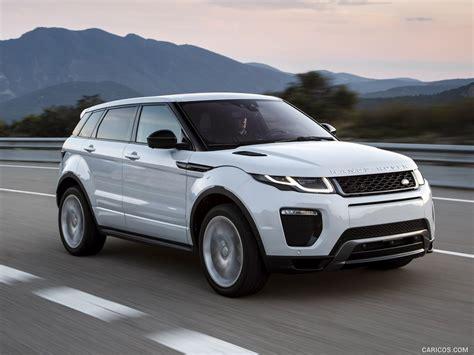 2016 range rover evoque caricoscom 2016 range rover evoque td4 4wd in yulong white front